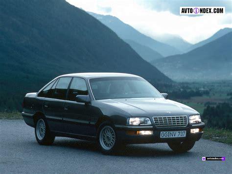 opel senator b opel senator b 3 0 i 24v 204 hp car technical data power