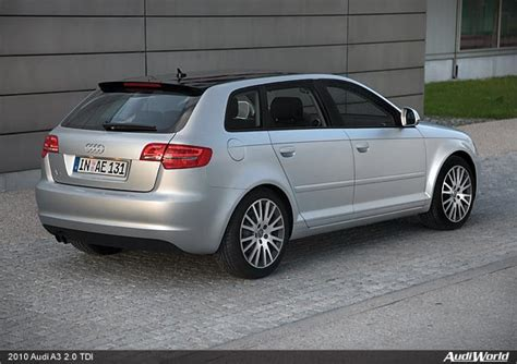 audi of america contact 2010 audi a3 2 0 tdi clean diesel reference usa