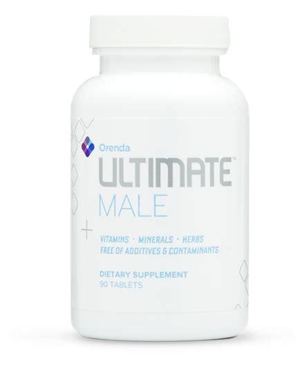 Orenda Detox by Orenda Ultimate Pack Ultimate Nutrition