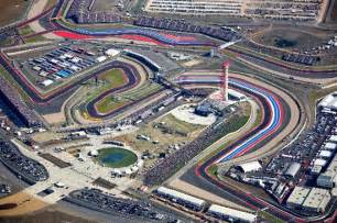 Circuit Of The Americas Formula One Usa Grand Prix Is Coming To This Weekend