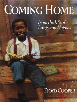 coming home from the of langston hughes by floyd