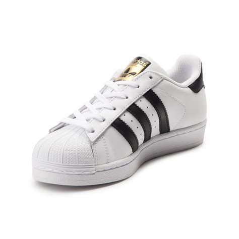 shoes for tween tween adidas superstar athletic shoe white 1436038