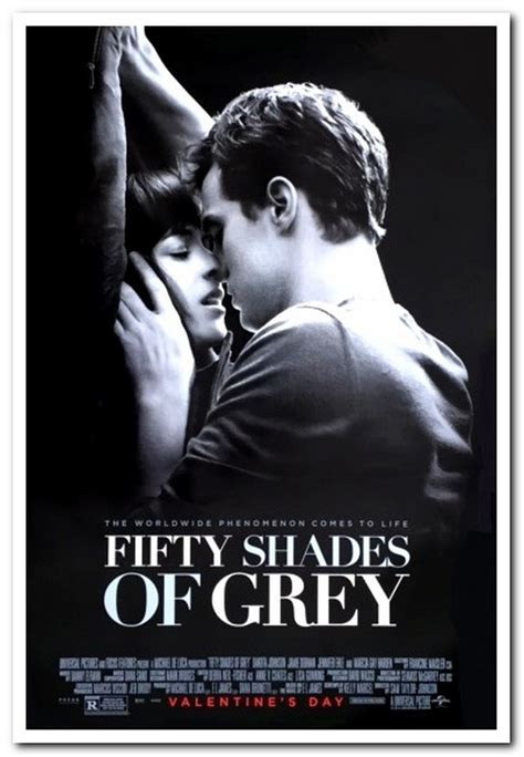 fifty shades of grey movie questions fifty shades of grey 2015 orig d s 27x40 movie poster