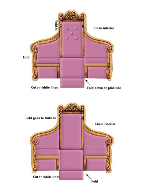 Paper Craft Furniture - 184 best paper craft doll house images on