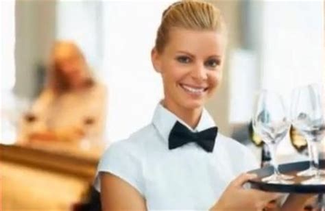 waitress resume exle and writing tips must read