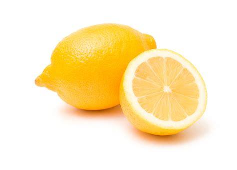lemon photo 10 beauty uses for lemons