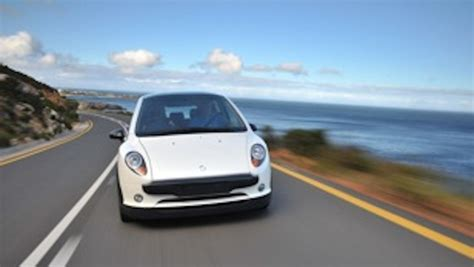 Joule Electric Car Price South Africa South Africa S Electric Ride Photos Radio