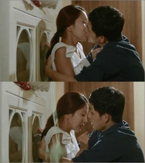 korean film hot kiss scene boa s kiss scene with im si wan hancinema the korean