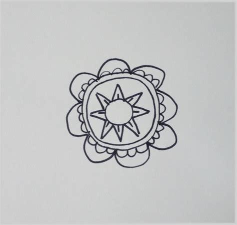 imagenes de mandalas paso a paso como crear un mandala paso a paso el blog de