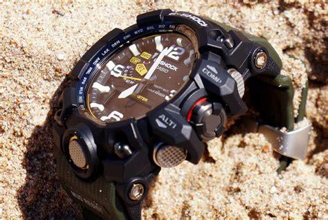 Casio G Shock Gwg 1000 T2 casio g shock gwg 1000 1a3er test avis mr montre