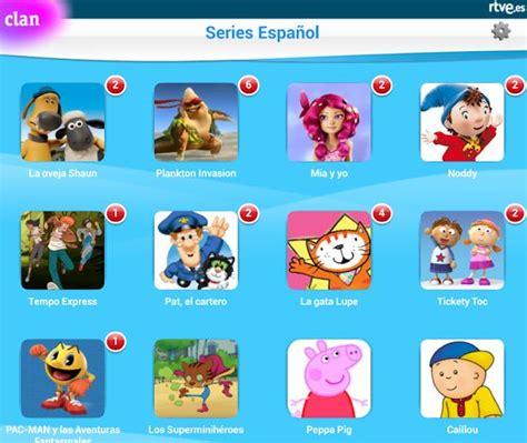 ver series dibujos animados en internet en vivo online gratis las mejores aplicaciones para ni 241 os en android para ver