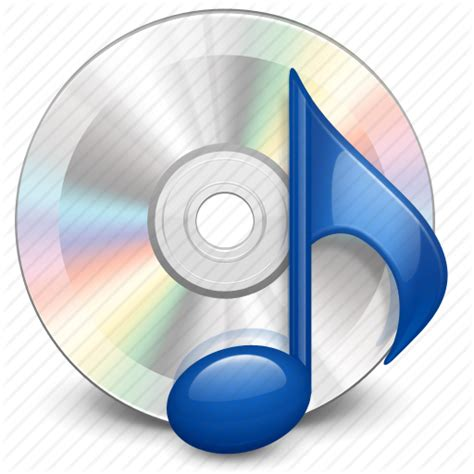 music cd format extension audio disc media music note play player sound icon