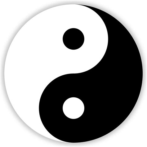 Yin Yang quotes about ying and yang quotesgram