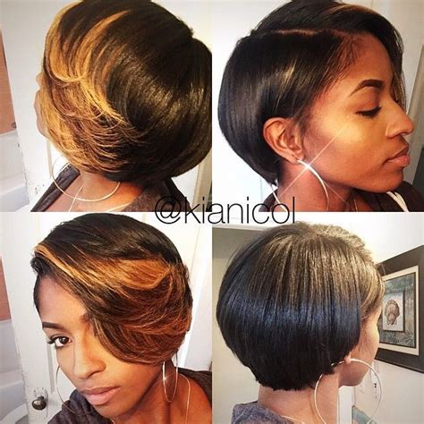 black swing bob hairstyles 17 best images about hair on pinterest stylists