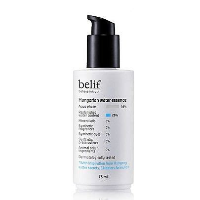 Belif Hungarian Water Essence 7 best my favorite products images on make up looks beleza and makeup