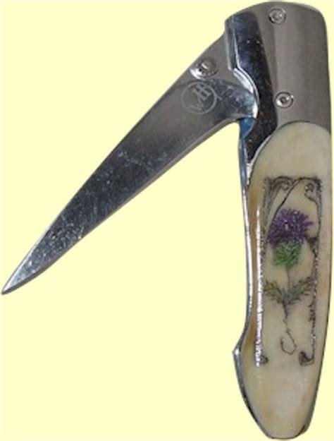 william henry kitchen knives scrimshaw william henry mammoth ivory knife heirloom
