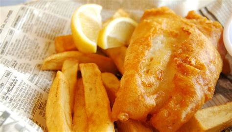 Cottage Fish And Chips by Definitive Guide To Fish And Chips Sykes Cottages
