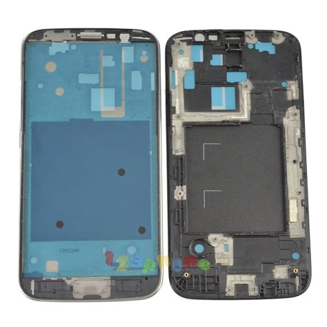 Housing Samsung Mega 5 8 I9152 housing cover frame home button for samsung