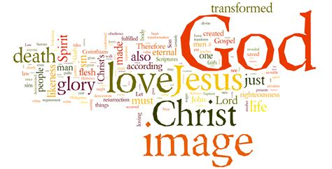 in the image of god a study in spirit soul books transformed into the image of seeing god s breath