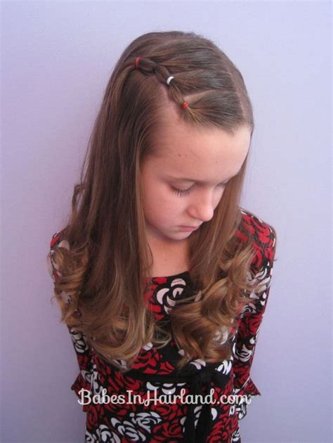 hairstyles for lil girl 28 cute hairstyles for little girls hairstyles weekly