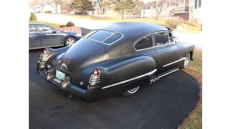 1948 Cadillac For Sale by 1948 Cadillac Fastback