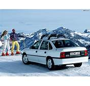 Opel Vectra 2000 A 1989–92 Pictures 1600x1200