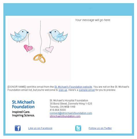 Donation Letter For Wedding Social Fundraising Faq