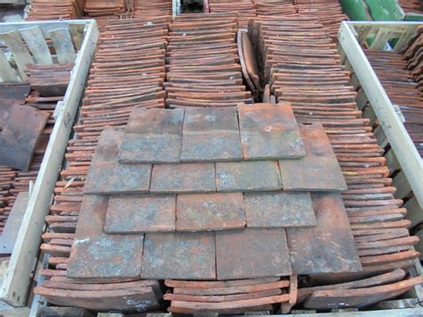 Handmade Clay Roof Tiles Prices - handmade reclaimed nib tile from sussex authentic