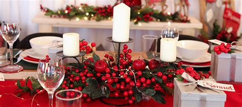 table themes in html decorative christmas table settings the christmas cart