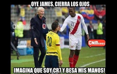 Memes De Peru Vs Colombia - memes del colombia per 250 por eliminatorias sudamericanas