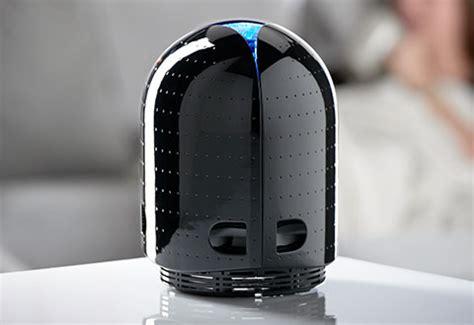 airfree onix  filterless silent air purifier  sq