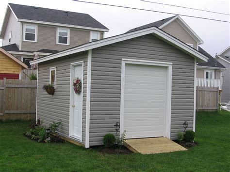 Overhead Small Garage Doors For Sheds Overhead Shed Door
