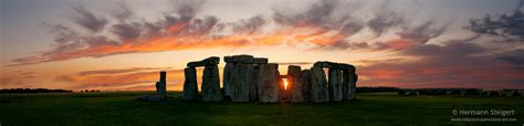 Images Of Gardens stonehenge collection panorama art