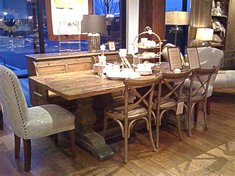 want need tuscany dining room arhaus for the home arhaus kensington dining table reviews chairs seating