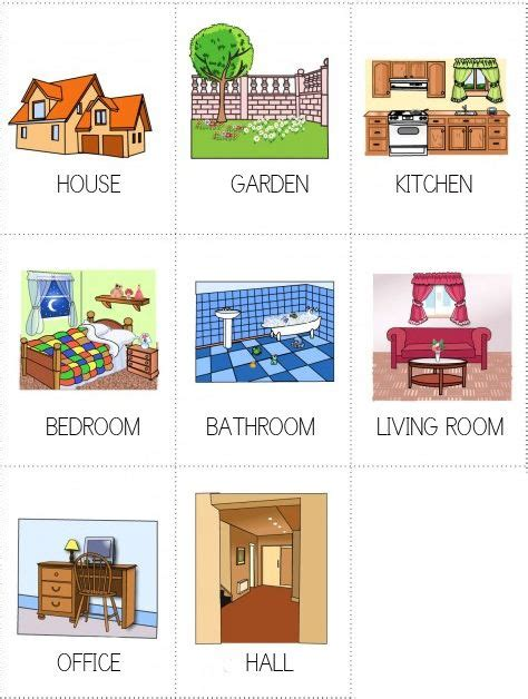 rooms in a house 44 best rooms of a house images on pinterest english