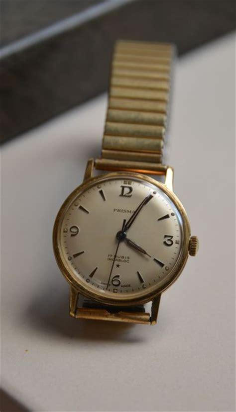 prisma horloge er jaren catawiki