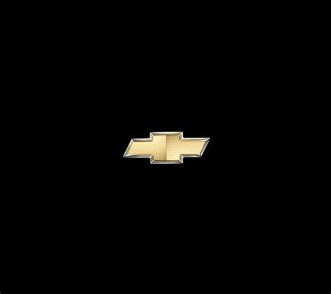 logo chevrolet wallpaper chevy emblem wallpapers wallpaper cave