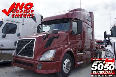 volvo 780 semi truck for sale 2012 volvo 780 sleeper semi truck for sale gulfport ms