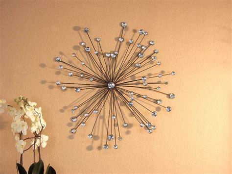 dekor wand wanddekoration wanddeko wand wandobjekt deko metall glas