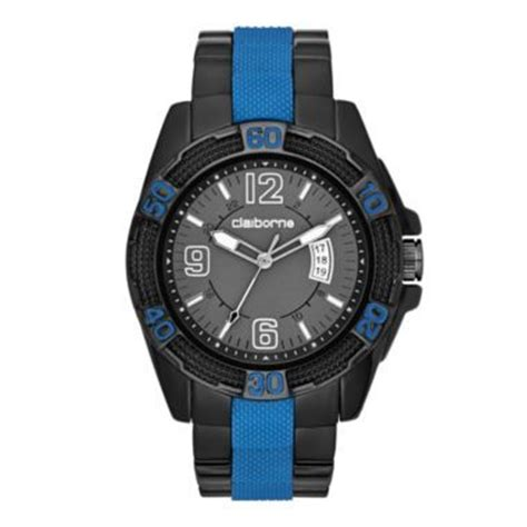 sports watches thin blue lines and blue line on