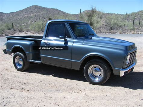 short bed c10 short bed frame autos post