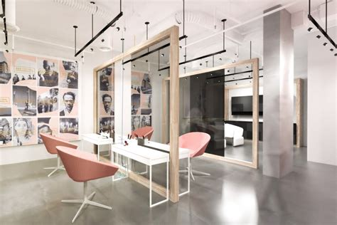 Ikea Floor Plans by Themes And Styles Of Hair Salon Interior Design Ideas