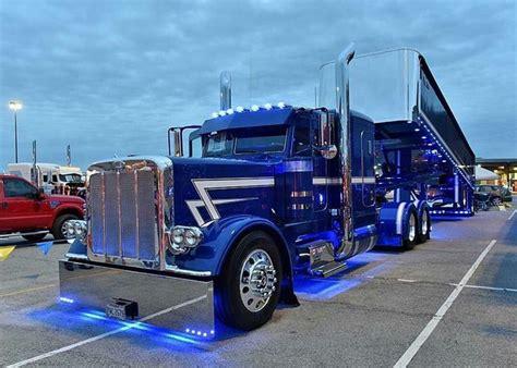 scow dump truck 1000 ideas about peterbilt trucks on pinterest custom