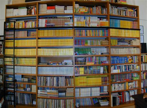 libreria fumetti effedibi la collezione