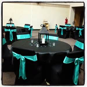 black and turquoise wedding wedding ideas pinterest