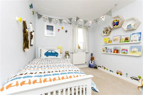 stylish ways  decorate  childrens bedroom