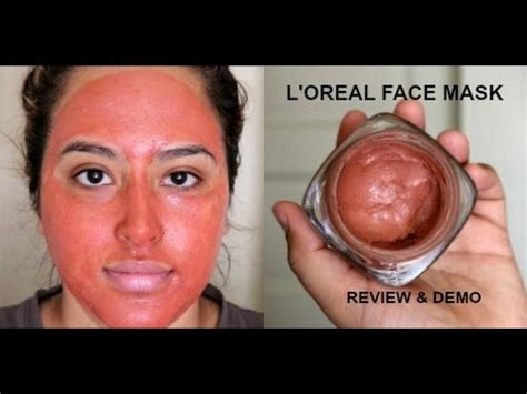 review demo l oreal evercurl l oreal algae mask review demo verenice nunez