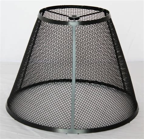 metal mesh l shade wire mesh screen wire metal l shade coated wire for