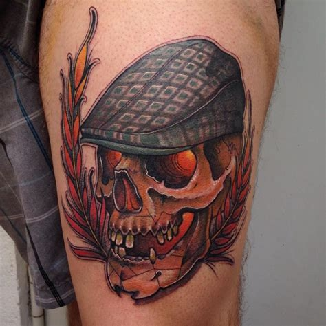 105 Skull Tattoos For Men And Women Tattoos Era Tattoos For