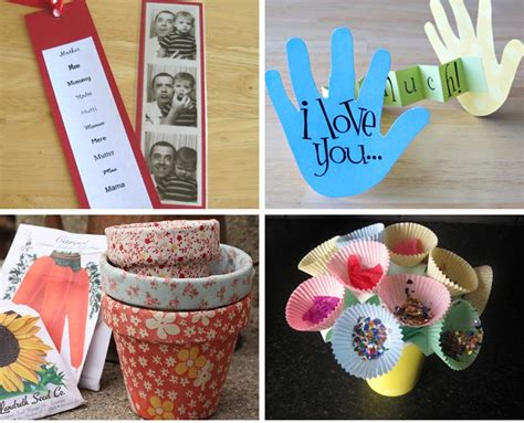 crafts for to make as gifts 16 gifts can make for with a help from